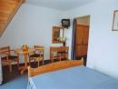Franciaágyas szobák